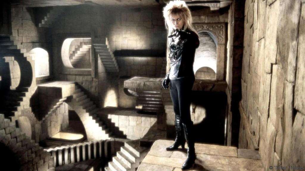 labyrinth relativity bowie
